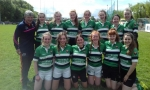 Major Triumph in All Ireland school sevens rugby