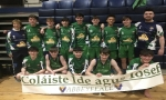 Abbeyfeale through to All Ireland Basketball final