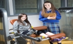 Abbeyfeale eight make impression in Young Scientist